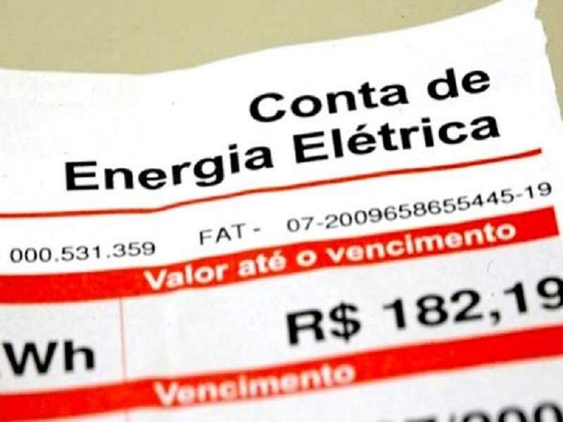 Nova lei facilita acesso a desconto na energia elétrica. Veja quem tem direito